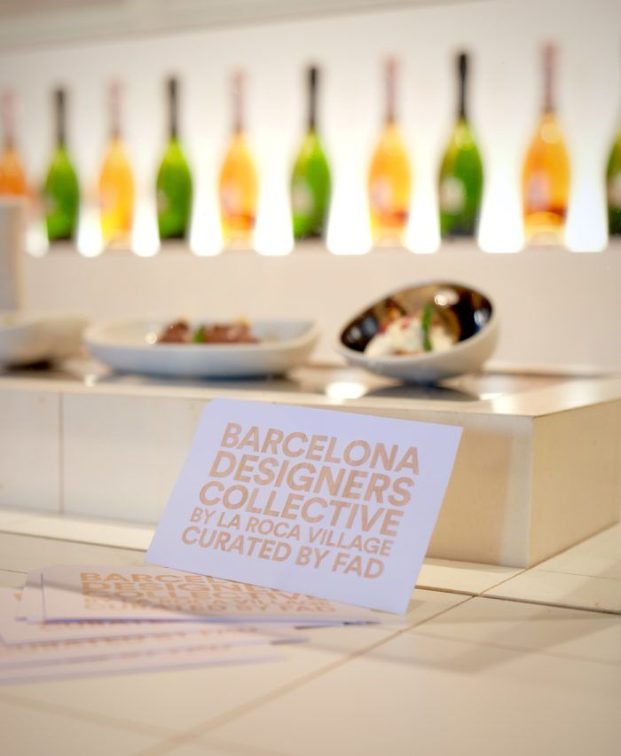 Taste of Design La Roca